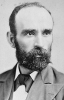 Michael Davitt of the Land League