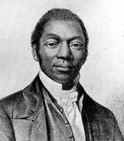 Rev. James Pennington: Hartford church leader, fugitive slave.